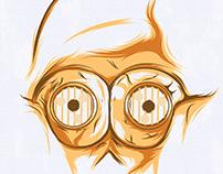 Eyes of Star Wars