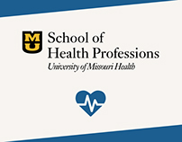 School of Health Professions - University of Missouri