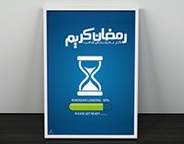 Poster | Ramadan Loading ...