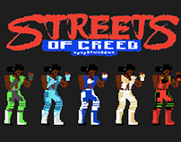 The Streets of Creed