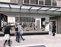 820 Broadway - Concept Rendering