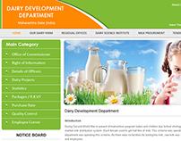 Dairy Development Department 2015