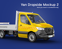 Van Dropside Mockup 2