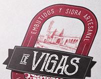 Lagar - De Vigas