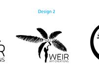 Weir Art Creations