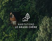 Habitations le Grand Chêne