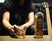 Bushmills Cinemagraphs