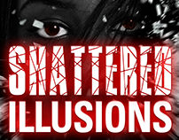 Shattered Illusions - Book Cover