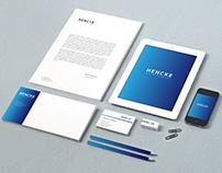 Hencke Unternehmensgruppe Corporate Identity