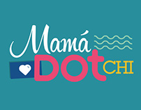 Dot Baires Shopping - MamaDotChi | Gaming Landing Page