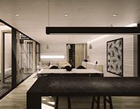 CASA CALAVERA / House