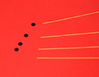 漢民科技音樂會節目單設計[印刷設計]