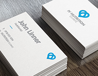 IV Nutrition Clinic | Branding