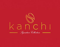 Branding Project - Kanchi Signature Collections