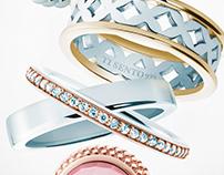 Luxury Jewelry Retouching