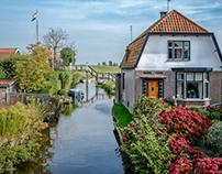 Friesland, Holland - Part 3