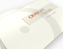 Cryolife branding guidelines II