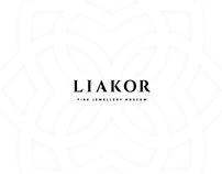 LIAKOR main page (DEMO)