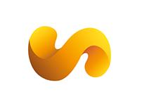 SOMNO logo design