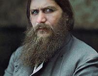 Colorization: Rasputin