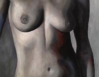 Women - nude