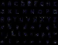 Laika: Typeface Design