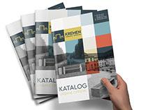 Prodajni katalog/Sales brochure