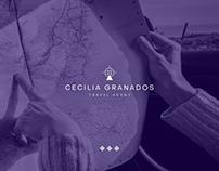 Cecilia Granados Travel Agent