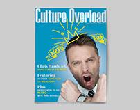 Culture Overload Magazine