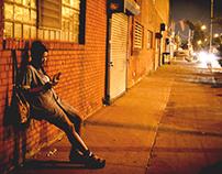 Street Photography NY
