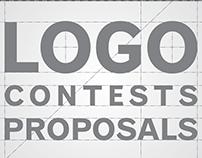 Logo contests proposals