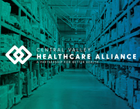 Central Valley Healthcare Alliance