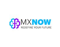 MexicoNow Event Branding
