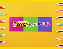 BIC: BIC UP Latin America
