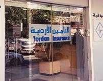 Jordan Insurance Company