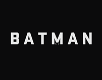 Batminimalistman