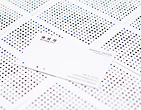 B126Workshop │ WEI -Business card 2017