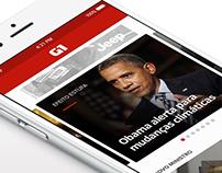 Globo.com Framework Highlights