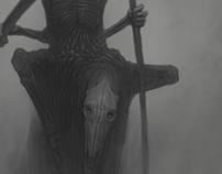 Four Horsemen of the Apocalypse: Death (2)