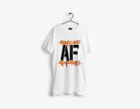 T-shirts - Absurd AF Apparel