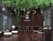 Cober stand design