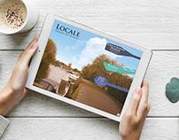 Locale Henley-on-Thames: Interactive Digital Magazine