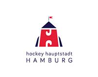 Hamburg the Capital of Hockey