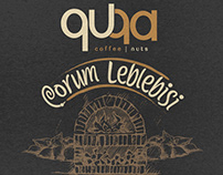 quqa coffe nuts - nuts pack