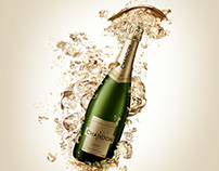 Chandon India Launch and Summer Campaign 2013-2014