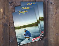 Columbia Performance Fishing Gear Catalog