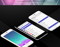Currency+ mobile application design