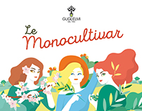 Le Monocultivar | Illustration