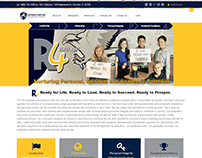Lighthouse Christian Prep Academy website