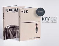 Book Cover Design | KDY